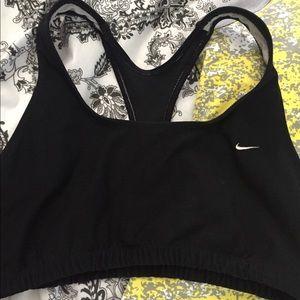 Nike Other - SPORTS BUNDLE: 2 NIKE BRAS/LUCY SPORTS TANK